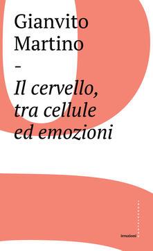 Listadelpopolo.it Il cervello, tra cellule ed emozioni Image