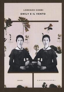 Emily e il vento - Lorenzo Gobbi - copertina