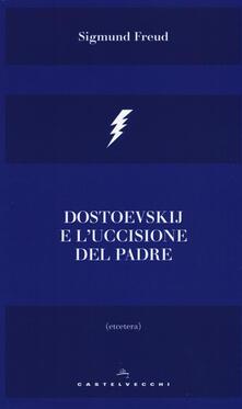 Ipabsantonioabatetrino.it Dostoevskij e l'uccisione del padre Image