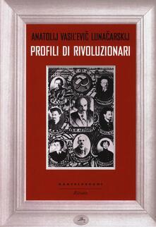 Filmarelalterita.it Profili di rivoluzionari Image