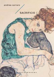 Sacrificio - Andrea Carraro - copertina