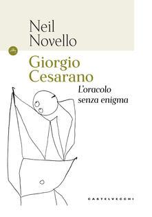 Ascotcamogli.it Giorgio Cesarano. L'oracolo senza enigma Image