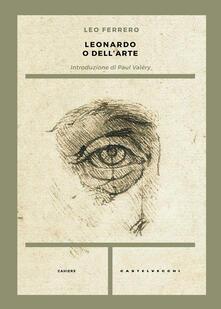Leonardo o Dellarte.pdf