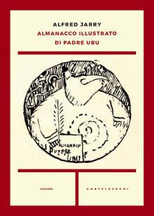 Squillogame.it Almanacco illustrato di padre Ubu Image