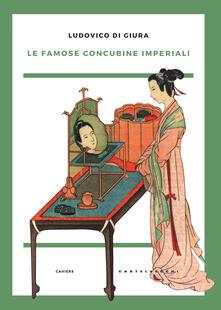 Daddyswing.es Le famose concubine imperiali Image
