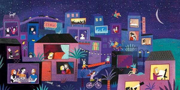 Mentre tu dormi - Mariana Ruiz Johnson - 2