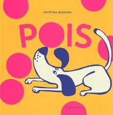 Pois - Cristina Bazzoni - copertina