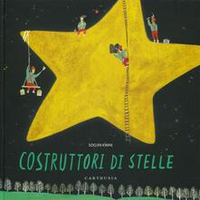 Steamcon.it Costruttori di stelle. Ediz. a colori Image