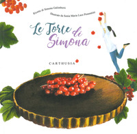 Le Le torte di Simona. Ediz. a colori - Galimberti Simona - wuz.it