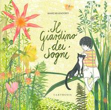 Il giardino dei sogni. Ediz. a colori - Maike Neuendorff - copertina