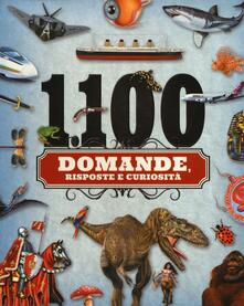 Parcoarenas.it 1100 domande, risposte e curiosità Image
