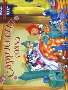 Cappuccetto rosso. Pop-up miniclassici. Ediz. illustrata.pdf