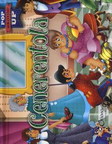 Steamcon.it Cenerentola. Pop-up miniclassici. Ediz. a colori Image