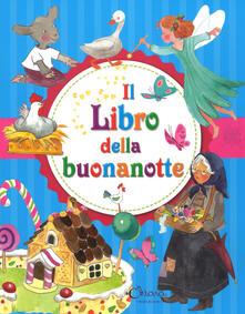 Amatigota.it Il libro della buonanotte. Ediz. a colori Image