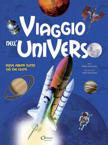 Antondemarirreguera.es Viaggio nell'universo. Dove abita tutto ciò che esiste Image