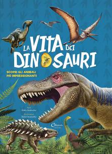 Osteriacasadimare.it La vita dei dinosauri. Scopri gli animali più impressionanti Image