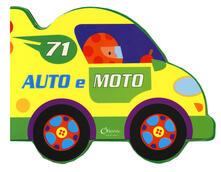 Auto e moto. Ediz. a colori.pdf