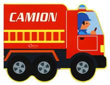 Voluntariadobaleares2014.es Camion. Ediz. a colori Image