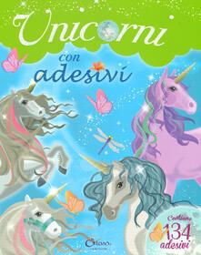 Milanospringparade.it Unicorni. Con adesivi. Ediz. a colori Image
