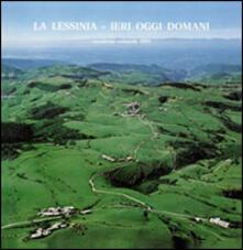 Ipabsantonioabatetrino.it La Lessinia. Ieri, oggi, domani. Quaderno culturale. Vol. 3 Image
