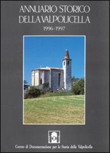 Radiospeed.it Annuario storico della Valpolicella 1996-1997 Image