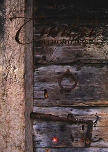 Cimbri dei Monti Lessini - copertina