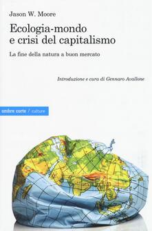 Ilmeglio-delweb.it Ecologia-mondo e crisi del capitalismo. La fine della natura a buon mercato Image