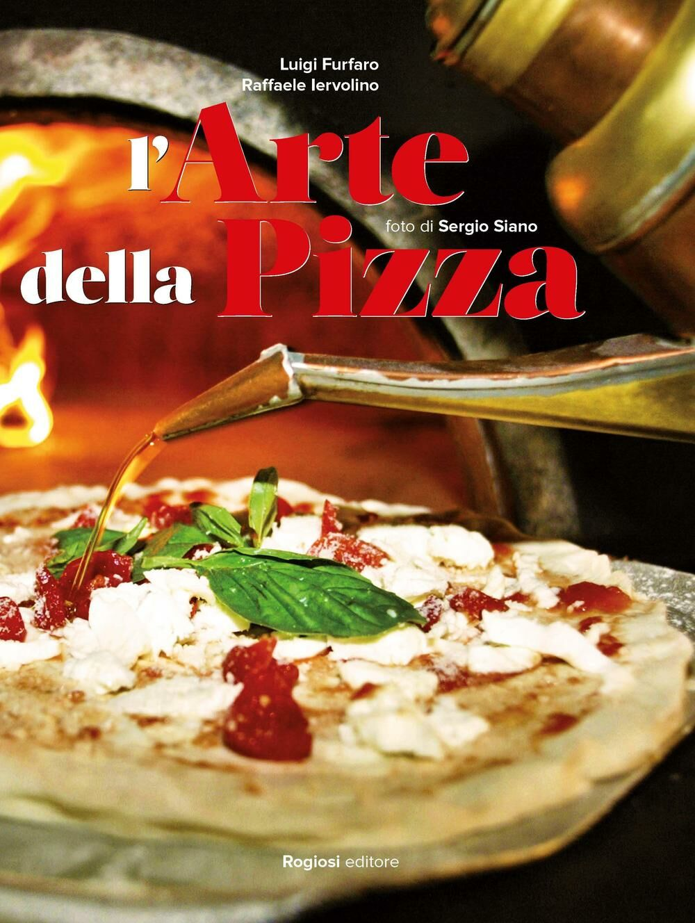 L' arte della pizza