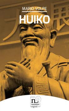 Huiko - Mario Volpe - copertina