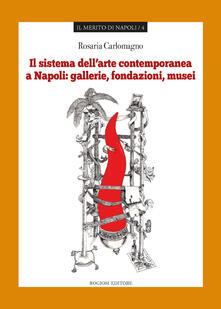 Il sistema dellarte contemporanea a Napoli.pdf