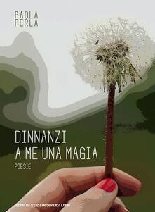 Atomicabionda-ilfilm.it Dinnanzi a me una magia Image