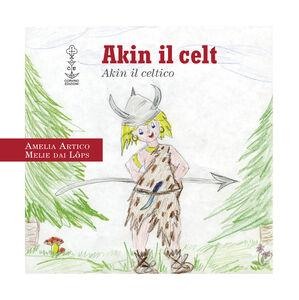 Akin il celt. Akin il celtico