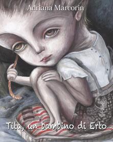 Winniearcher.com Tita, un bambino di Erto Image