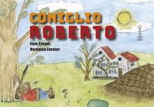 Antondemarirreguera.es Coniglio Roberto. Ediz. illustrata Image
