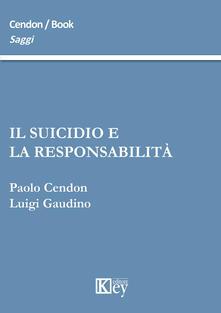 Winniearcher.com Il suicidio e la responsabilità Image