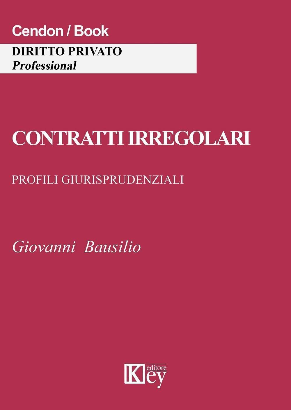 Contratti irregolari. Profili giurisprudenziali
