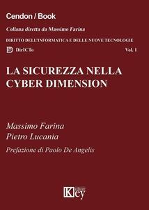 La sicurezza nella cyber dimension