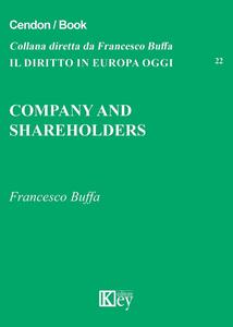 Company and shareholders
