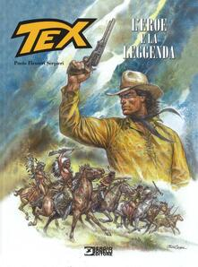 Cocktaillab.it Tex. L'eroe e la leggenda Image