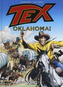 Tex. Oklahoma!