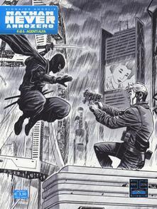 Letterarioprimopiano.it Nathan Never. Anno Zero. Vol. 4: Agenti Alfa. Image