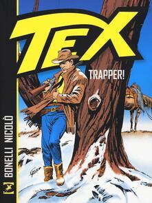 Milanospringparade.it Tex. Trapper! Image
