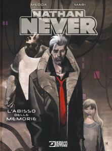 Nathan Never. Labisso delle memorie.pdf