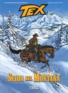 Nordestcaffeisola.it Tex. Sfida nel Montana Image