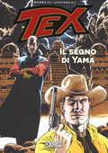 Libro Il segno di Yama. Tex Mauro Boselli