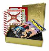 Libro Dylan Dog. Survival kit gold limited edition Tiziano Sclavi Angelo Stano
