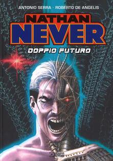 Nathan Never. Doppio futuro.pdf