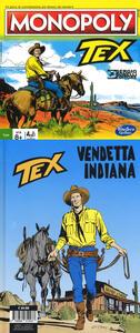 Il Monopoly Di Tex + Vendetta
