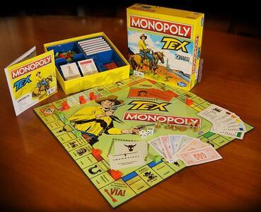 Il Monopoly Di Tex + Vendetta - 3
