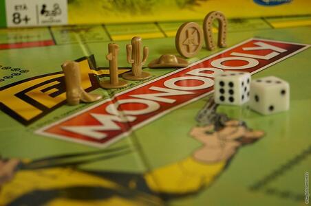 Il Monopoly Di Tex + Vendetta - 4
